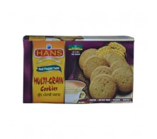 Hans Multi-grain Cookies