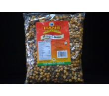 Hans Roasted Hing Chana