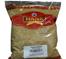 Hans Cracked Wheat