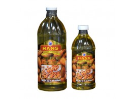Hans Almond Oil