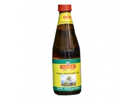 Hans Pure Mustard Oil