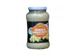 KTC Ginger and garlic Paste