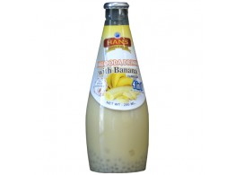 Hans Falooda Drink With Banana