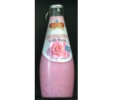 Hans Falooda Drink with Rose