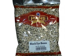 Hans Black Eye Beans