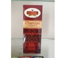 Hans Chandan(Sandalwood) Incense Sticks
