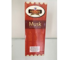 Hans Musk Incense Sticks