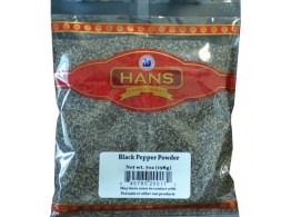 Hans Black Pepper Powder