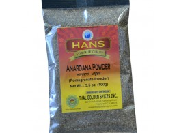 Hans Anardana Powder