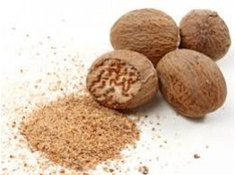 Nutmeg (Powder & Whole)