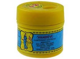 Vandevi Hing Powder