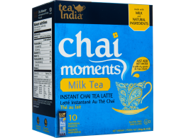 Milk Instant Chai Tea Latte