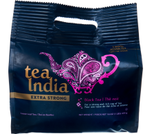 Traditional Loose Black Tea - Extra Strong