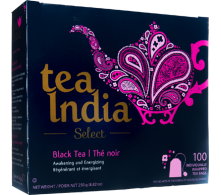 Select Black Tea Bags