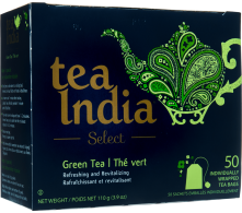 Select Green Tea Bags